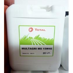 MULTAGRI MS 15W-40